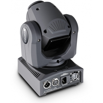 Mini Moving Head LED Cameo NanoSpot 120 #2
