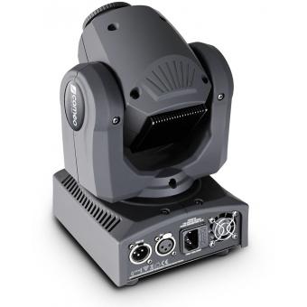 Mini Moving Head LED Cameo NanoSpot 120 #2