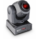 Mini Moving Head LED Cameo NanoSpot 120
