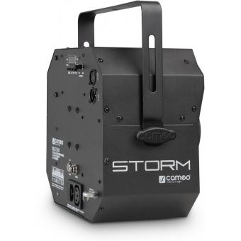 Efect lumini Cameo STORM 3 in 1 Derby, Stroboscop si Laser #4