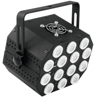 EUROLITE LED PS-46 RGB 14x1W Flash Spot