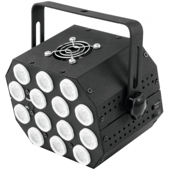 EUROLITE LED PS-46 RGB 14x1W Flash Spot #5