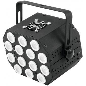 EUROLITE LED PS-46 RGB 14x1W Flash Spot #5