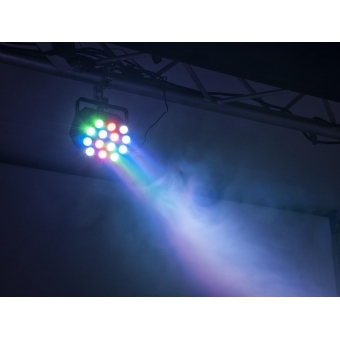 EUROLITE LED PS-46 RGB 14x1W Flash Spot #8