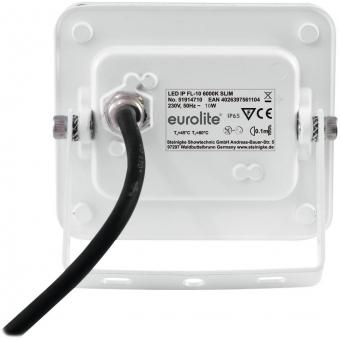 EUROLITE LED IP FL-10 6000K SLIM #3
