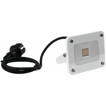 EUROLITE LED IP FL-10 3000K SLIM