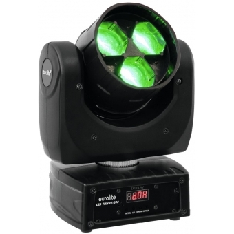 EUROLITE LED TMH FE-300 Beam/Flower Effect #2
