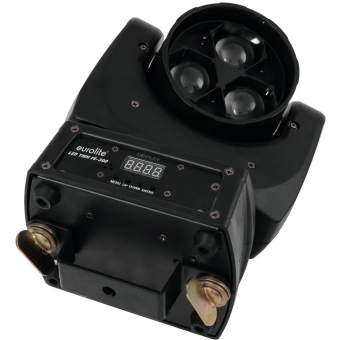EUROLITE LED TMH FE-300 Beam/Flower Effect #7