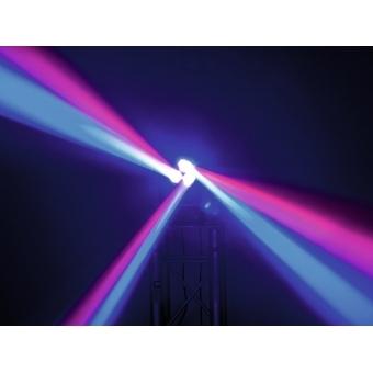 EUROLITE LED TMH FE-300 Beam/Flower Effect #9