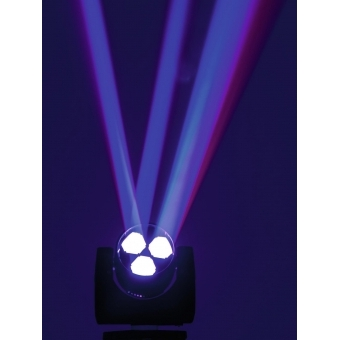 EUROLITE LED TMH FE-300 Beam/Flower Effect #10