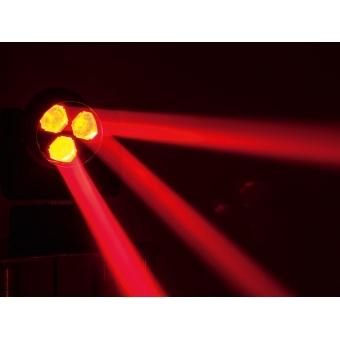 EUROLITE LED TMH FE-300 Beam/Flower Effect #11