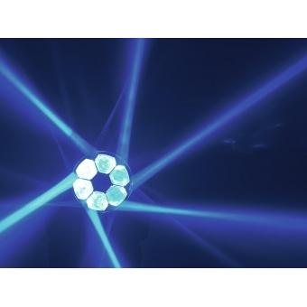 EUROLITE LED TMH FE-600 Beam/Flower Effect #7