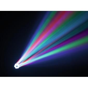 EUROLITE LED TMH FE-600 Beam/Flower Effect #8