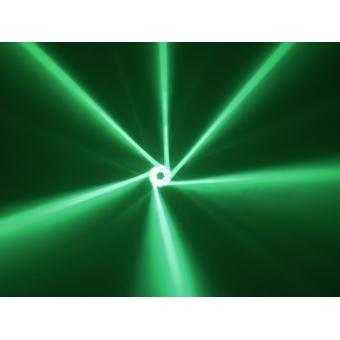 EUROLITE LED TMH FE-600 Beam/Flower Effect #9