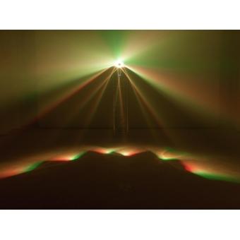 EUROLITE LED TMH FE-600 Beam/Flower Effect #10