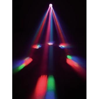 EUROLITE LED TMH FE-600 Beam/Flower Effect #11