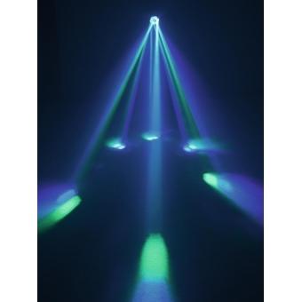 EUROLITE LED TMH FE-600 Beam/Flower Effect #12
