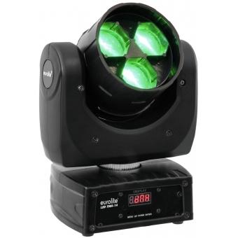 EUROLITE LED TMH-14 Moving Head Zoom Wash #2