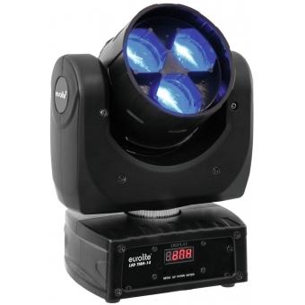 EUROLITE LED TMH-14 Moving Head Zoom Wash #3
