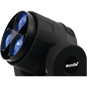 EUROLITE LED TMH-14 Moving Head Zoom Wash #6