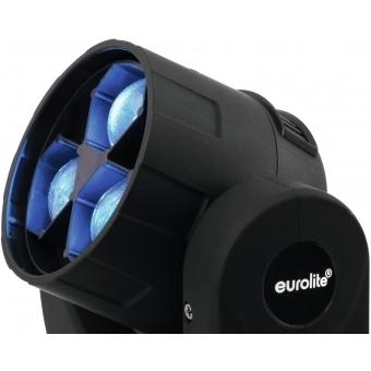 EUROLITE LED TMH-14 Moving Head Zoom Wash #7