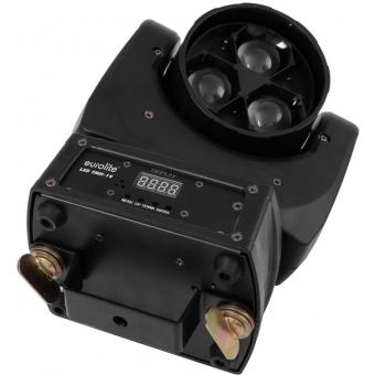 EUROLITE LED TMH-14 Moving Head Zoom Wash #8