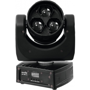 EUROLITE LED TMH-14 Moving Head Zoom Wash #9