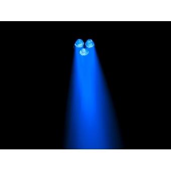 EUROLITE LED TMH-14 Moving Head Zoom Wash #10