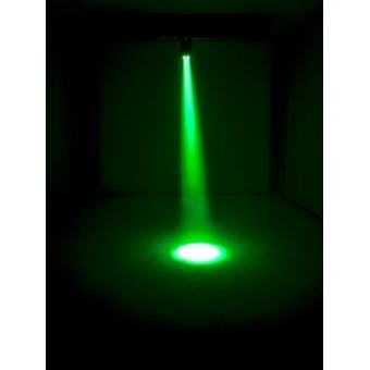 EUROLITE LED TMH-14 Moving Head Zoom Wash #11