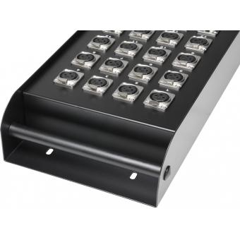 Cablu multicore cu stage box 16/4 30 m - Adam Hall K20C30 #3