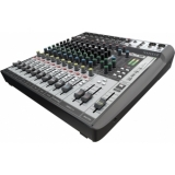 Mixer audio Soundcraft Signature 12 MTK