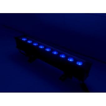 EUROLITE LED IP T1000 HCL 9x12W #8