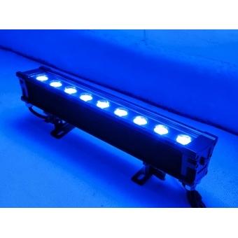 EUROLITE LED IP T1000 HCL 9x12W #16