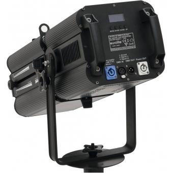 EUROLITE LED PFE-120 3000K Profile Spot #3