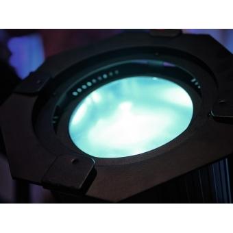 EUROLITE LED PFE-120 3000K Profile Spot #9