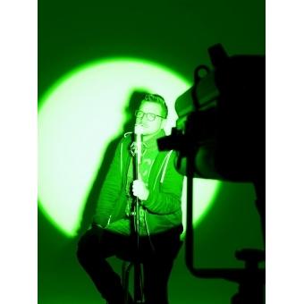 EUROLITE LED PFE-100 RGBW Profile Spot #7