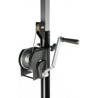 Stativ cu Lift  SWU 400 T - Wind up stand with T-Bar black #2