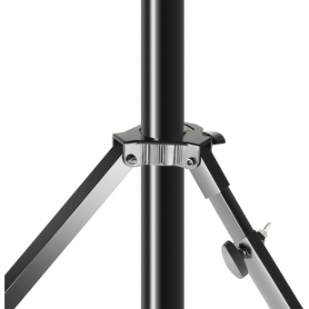 Stativ cu Lift  SWU 400 T - Wind up stand with T-Bar black #3