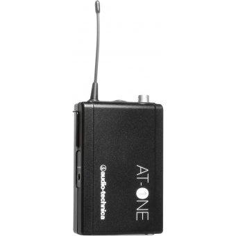 Sistem wireless Audio-Technica ATW-11HH2 Beltpack + Receiver #3