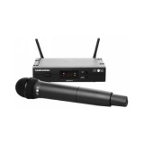 Sistem wireless Audio-Technica ATW-13F - Receptor+Transmitator de mana