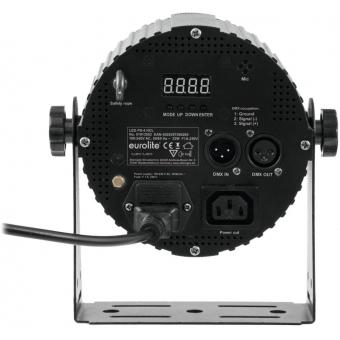 EUROLITE LED PS-4 HCL Spot #3