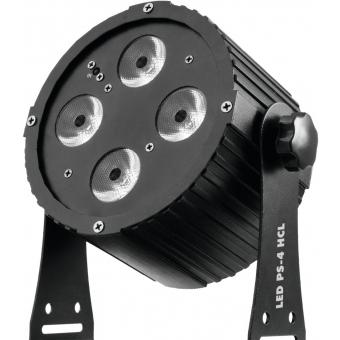 EUROLITE LED PS-4 HCL Spot #4