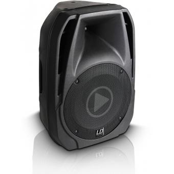 Boxa activa 15' LD Systems Play 15 A cu MP3 Player - B-STOCK #2