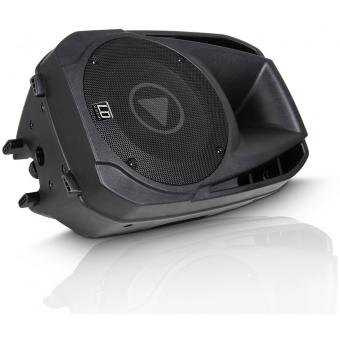 Boxa activa 15' LD Systems Play 15 A cu MP3 Player - B-STOCK #3
