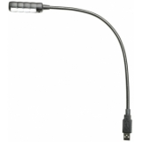 Gooseneck light USB  - 4 LEDs Adam Hall