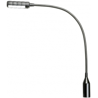 Gooseneck light XLR 3-pin Adam Hall