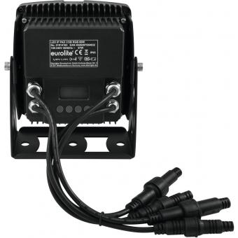 EUROLITE LED IP PAD COB RGB 60W #3