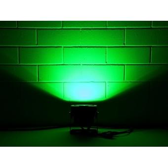 EUROLITE LED IP PAD COB RGB 60W #7