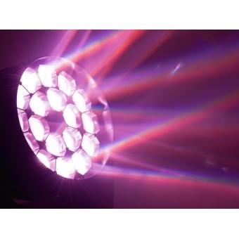 EUROLITE LED TMH FE-1800 Beam/Flower Effect #5