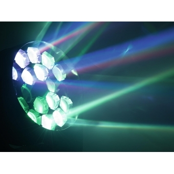 EUROLITE LED TMH FE-1800 Beam/Flower Effect #6